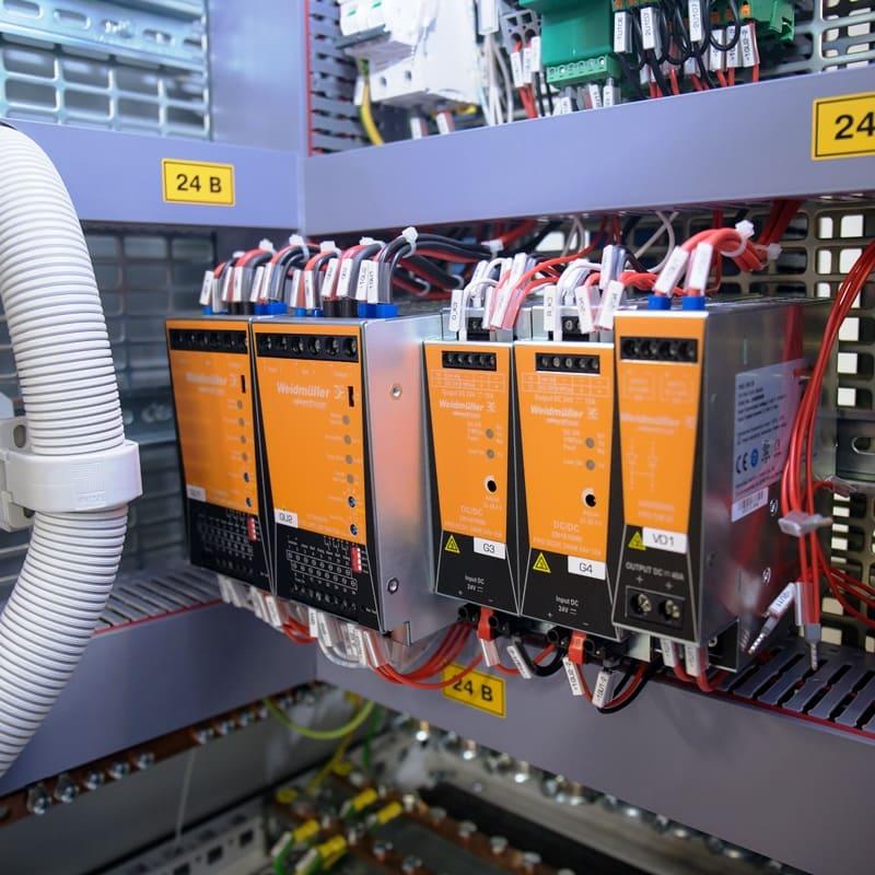 Концепт Электро