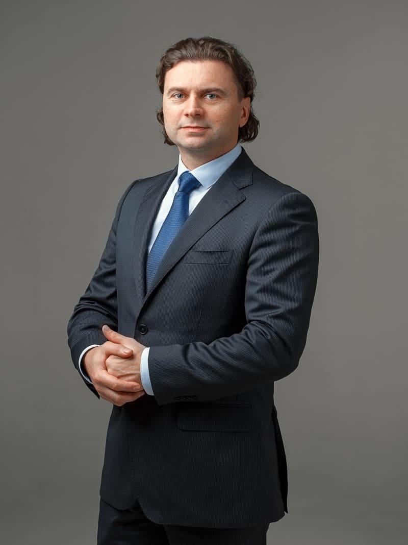 Валерий Сатаев